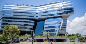 Sasol Corporate Headquarters